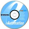 CD Advantech -  ' E-Automation ' .